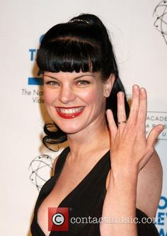 Pauley Perrette, pics, college, television, awards, pauley, perrette