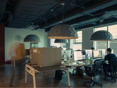 WorkTooks - IQ Commercial Hush Light installed  www.worktoolsworl.com