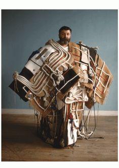 Uncategorized – L 'Art, Weird Fashion, Fashion Art, Fashion Design, Fashion Gallery, Textiles, Art Parisien, Deconstruction Fashion, Conceptual Fashion, Image Mode