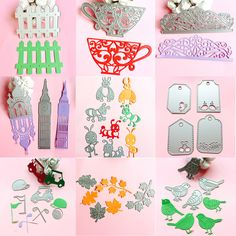 Cheap decorative metal craft, Buy Quality decorative craft paper directly from China craft christmas decoration Suppliers:        1Set New Hot Sale Metal Baby Care Cutting Dies Stencil DIY Scrapbooking Embossing Paper Card DecorationUSD 2.82/p