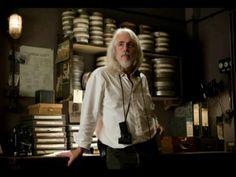 The Art of Cinematography: ROBERT RICHARDSON