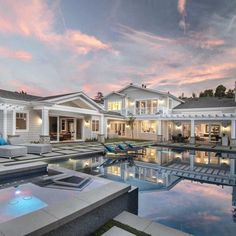 Dreams do come true  #luxury #luxuryhome #realestate #motivation #bungalowhq