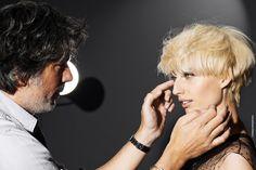 Entrez dans les coulisses du shooting ! Les images sont sur notre chaîne Youtube : the Beauty Hair TV ! #collection #infinimentblonds #hair #cheveux #tendance #coiffure #blond #franckprovost #franckprovostparis