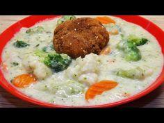 Royal főzelék csibefasírttal - YouTube Mashed Potatoes, Ethnic Recipes, Youtube, Food, Whipped Potatoes, Smash Potatoes, Essen, Meals, Youtubers