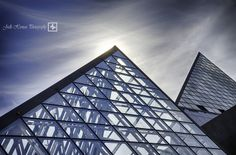 Modern Pyramids