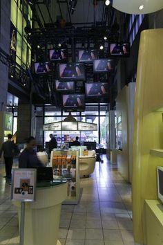 Sony Interior