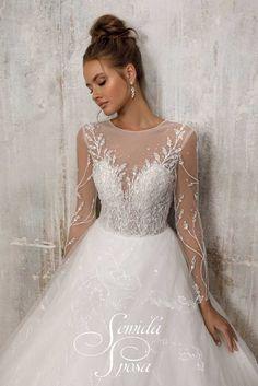 Semida Sposa 2020 Spring Bridal Collection – The FashionBrides