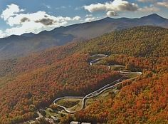 Lake Placid Bobsleigh Track Lake Placid Olympics, Bobsleigh, Moscow, Track, Mountains, Nature, Naturaleza, Runway, Truck