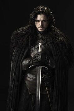 Wallpaper Game of Thrones season Jon Snow Kit Harington John Snow, Got Jon Snow, Kit Harrington, Costumes Game Of Thrones, Arte Game Of Thrones, Game Of Thrones Characters, Lena Headey, Acteurs Game Of Throne, Jon Schnee
