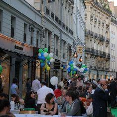 Le Faubourg Saint Germain