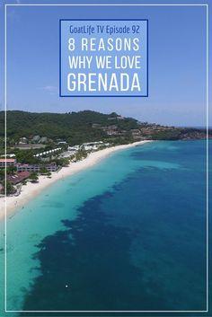 8 Reasons to Love Grenada