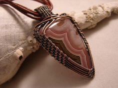 Agua Nueva wrapped in copper finished off by DreaminnCopperDesign                                                                                                                                                                                 More