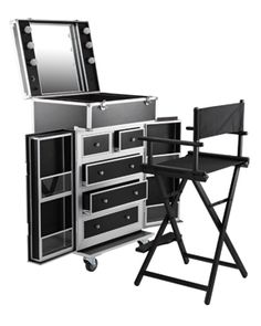 1000 images about salon designs on pinterest salons for Salon furniture makeup station