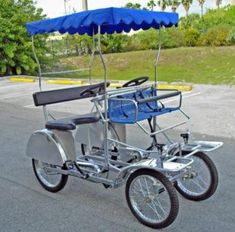 i would totally ride around with the kids like this if the neighborhood was bike friendly