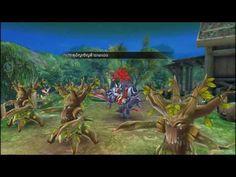 Heroes Saga   กิลค์ชิงเกาะ android game first look gameplay español