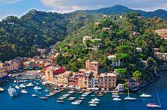 Puro Mediterráneo en sus diez destinos más impresionantes