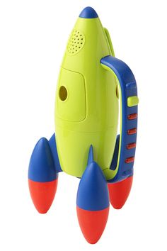 Ecotronic  (Kids)ロケット