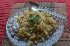 Sabudanyachi Khichadi (Sago MIx) > Love to cook? Upload your recipes on http://secretindianrecipe.com  and be one of our super cooks, #sweet #dinner #lunch #breakfast #fresh #tasty #delish #delicious #eating #foodpic #foodpics #eat #hungry #foods  #indianfood #indianrecipes    http://secretindianrecipe.com/recipe/sabudanyachi-khichadi-sago-mix