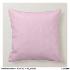 """Throw Pillow 20"""" x 20"""" Cuddle Pillow, Christmas Card Holders, Custom Pillows, Knitted Fabric, Keep It Cleaner, Holiday Cards, Your Design, Throw Pillows, Make It Yourself"""