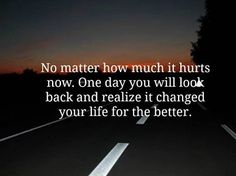 no matter how much it hurts life quotes quotes positive quotes quote hurt life quote positive quote inspiring