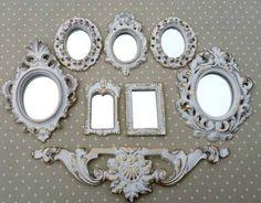 Espelhinhos provençais