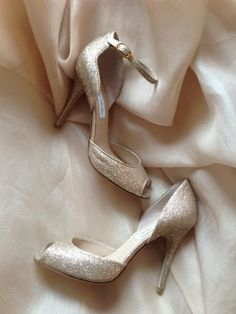 Monique Lhuillier bridal shoes