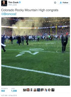 Shot on iPhone? Apple boss Tim Cook's Super Bowl... #TimCook: Shot on iPhone? Apple boss Tim Cook's Super Bowl photography leaves… #TimCook