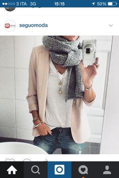 Pink grey