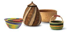 Basketville is a renowned basketmaker serving leading retailers worldwide