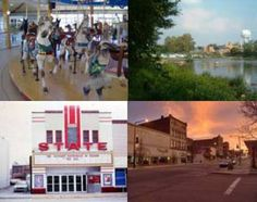 Logansport, Indiana  Lived here for 2 years when I was about 5-7 years old