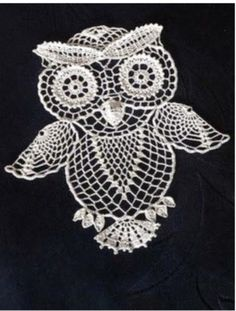 PEAK DALE MACRAME OWL KIT NEW AND BOXED MAKES TWO OWLS ALL INCLUDED