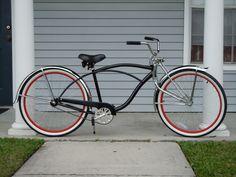 My Rat Rod Bike