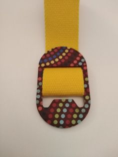 Yellow Women ethnic textile belt with multicolor aboriginal pattern printed wooden buckle Aboriginal Patterns, Modern Man, Joyful, Biodegradable Products, Creative Design, Print Patterns, Ethnic, Vibrant Colors, Great Gifts