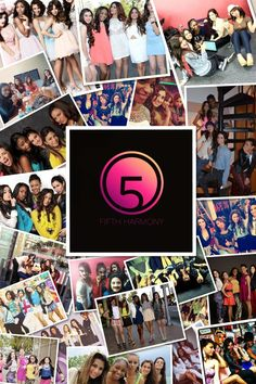 Fifth Harmony <3 <3 <3 <3 <3