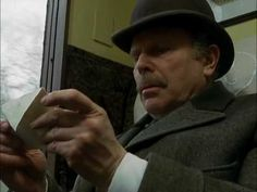 Sherlock Holmes : The Hound of the Baskervilles part3 [HQ]