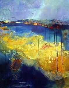 Remembrance II by Joyce Gabiou