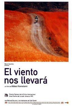 El viento nos llevará (1999) Irán. Dir: Abbas Kiarostami. Drama. Cine dentro do cine. Vida rural - DVD CINE 841