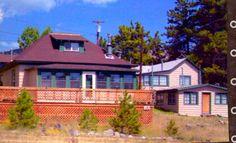 Estes Park, Colorado, Mansions, House Styles, Home Decor, Aspen Colorado, Decoration Home, Manor Houses, Room Decor