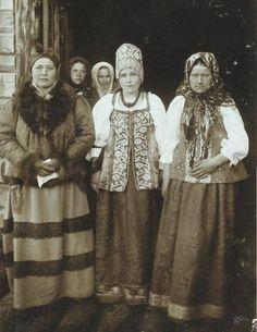 Записки скучного человека - Н.А.Шабунин «Путешествие на север», 1906 г. Часть 1