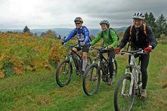 Bureau Montagne des Hautes Vosges à La Bresse : Découvrez les Vosges en vélo électrique: #LABRESSE 169.00€ au lieu de 270.00€ (37% de…