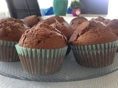 Nutella Muffin Mix-just-a-whole-food component by, Bakery Recipes, Baby Food Recipes, Sweet Recipes, Whole Food Recipes, Nutella Muffins, Waffle Cake, Muffin Mix, Cupcakes, Cookies