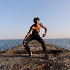 Watch the story of Sengalese child gangs told through #streetdance #TodayOnNOWNESS  #krump #krumping #dance #dancer #senegal #shortfilm #film