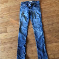Joe's jeans skinny denim size 24 Size 24 joe's jeans skinny fit Joe's Jeans Jeans Skinny