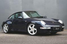 Porsche 993 S2