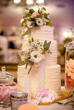 rustic wedding cake, gâteau de mariage champêtre