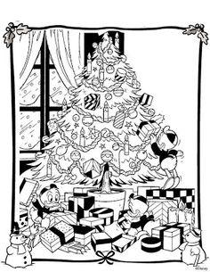 IColor Christmas Trees