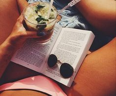 i want to read a book