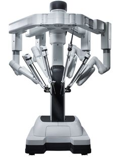 Robots in Hospitals Are Making Deliveries and Performing Surgery Surgical Robots, Medical Robots, Da Vinci Surgical System, Intuitive Surgical, Mechanical Arm, Robotic Surgery, Robotic Automation, Arm Machine, Medical Specialties