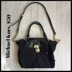 Snatch this MK purse from our Lincoln Park location while you still can! http://ift.tt/2bGbwP5 - http://ift.tt/1HQJd81