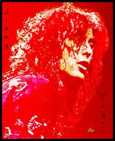 Jimmy page in a fave pic---but in red:)